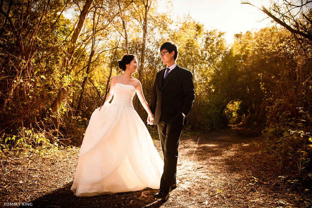 San Francisco Wedding 旧金山湾区婚纱照 - carmel - 洛杉矶婚礼婚纱照摄影师 Tommy Xing Photography 06.jpg
