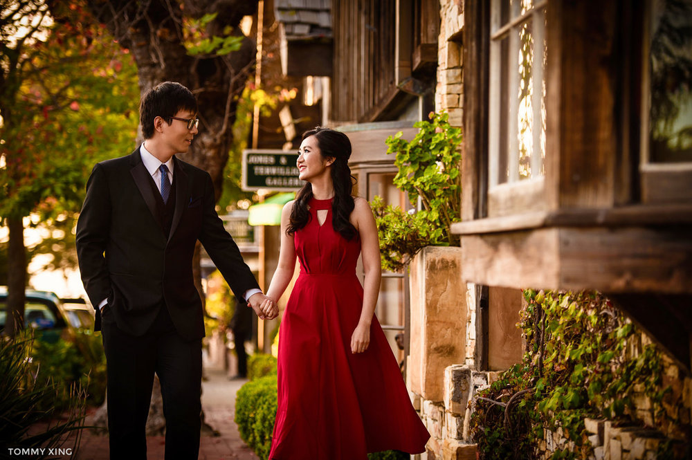 San Francisco Wedding 旧金山湾区婚纱照 - carmel - 洛杉矶婚礼婚纱照摄影师 Tommy Xing Photography 13.jpg