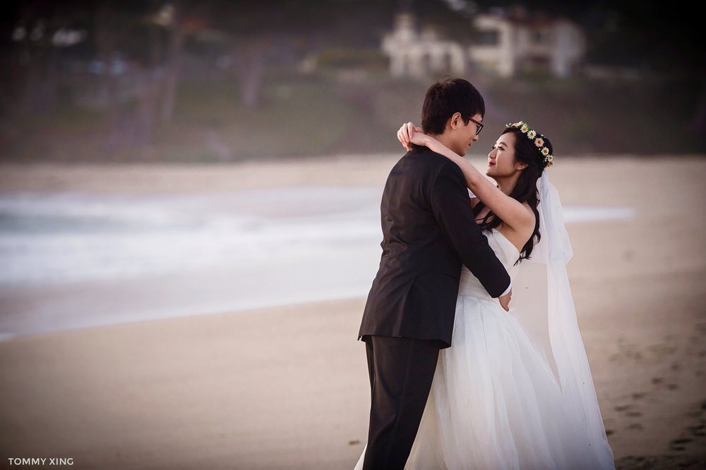 San Francisco Wedding 旧金山湾区婚纱照 - carmel - 洛杉矶婚礼婚纱照摄影师 Tommy Xing Photography 17.jpg