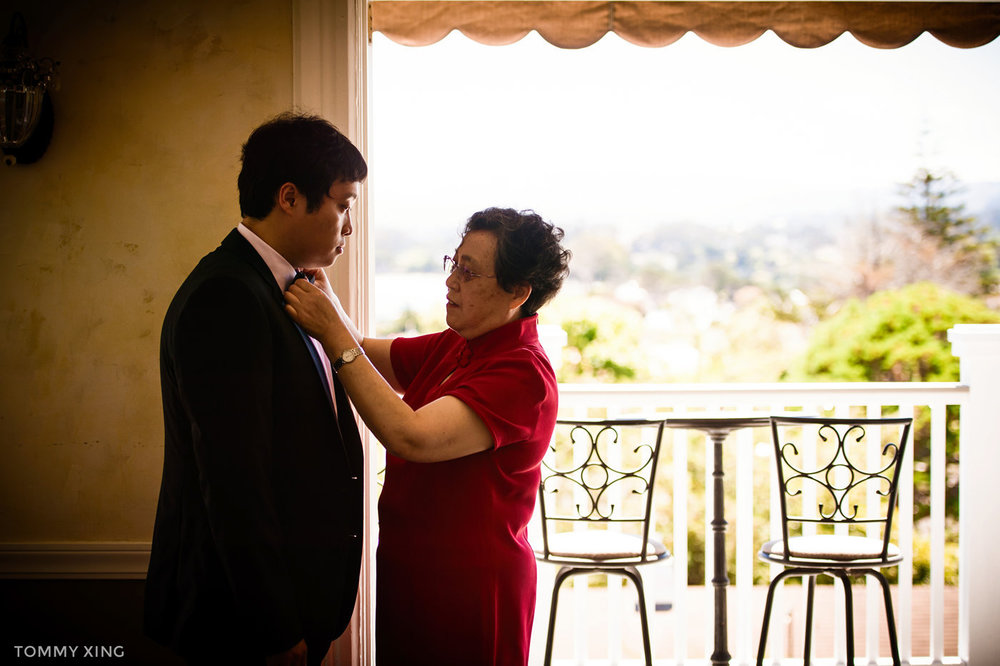 Lovers Point Park Wedding Monterey Wenping & Li  San Francisco Bay Area 旧金山湾区 洛杉矶婚礼婚纱照摄影师 Tommy Xing Photography 028.jpg