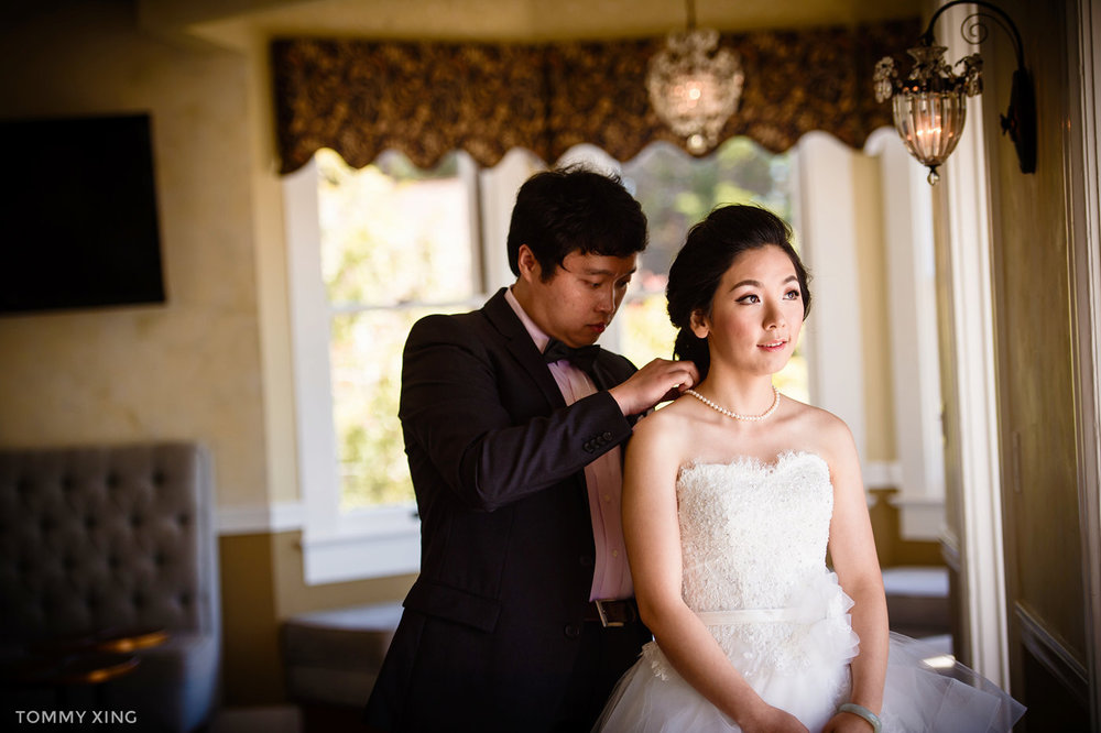 Lovers Point Park Wedding Monterey Wenping & Li  San Francisco Bay Area 旧金山湾区 洛杉矶婚礼婚纱照摄影师 Tommy Xing Photography 030.jpg