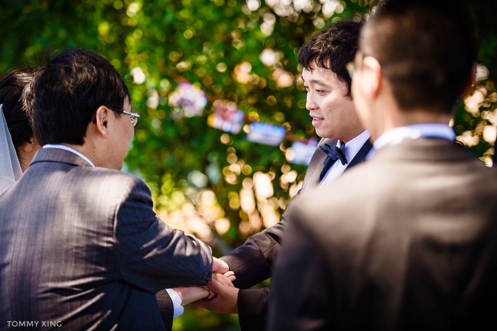 Lovers Point Park Wedding Monterey Wenping & Li  San Francisco Bay Area 旧金山湾区 洛杉矶婚礼婚纱照摄影师 Tommy Xing Photography 052.jpg