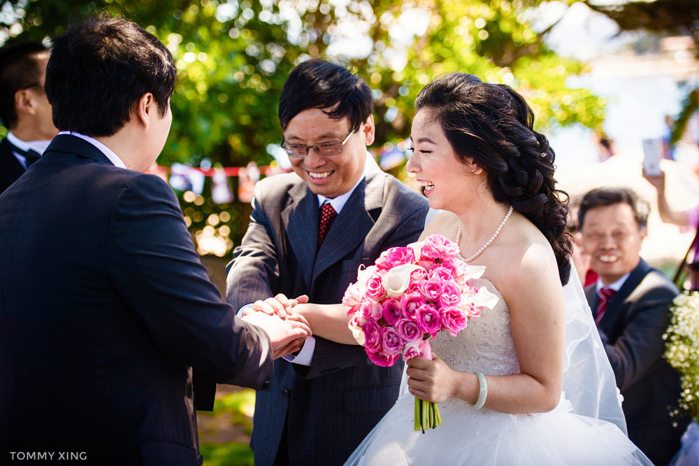 Lovers Point Park Wedding Monterey Wenping & Li  San Francisco Bay Area 旧金山湾区 洛杉矶婚礼婚纱照摄影师 Tommy Xing Photography 055.jpg