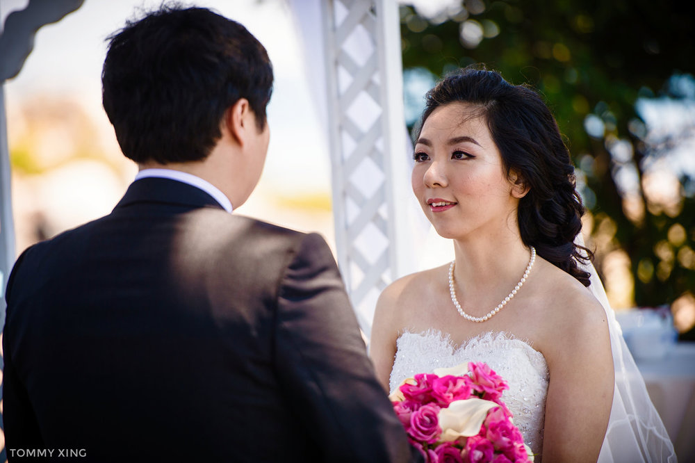 Lovers Point Park Wedding Monterey Wenping & Li  San Francisco Bay Area 旧金山湾区 洛杉矶婚礼婚纱照摄影师 Tommy Xing Photography 058.jpg