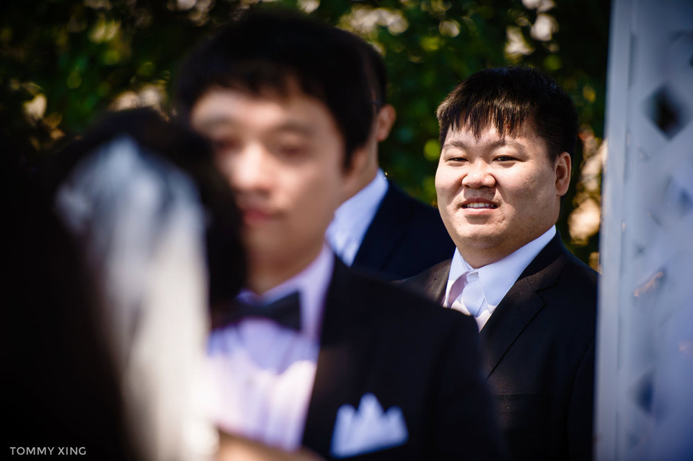 Lovers Point Park Wedding Monterey Wenping & Li  San Francisco Bay Area 旧金山湾区 洛杉矶婚礼婚纱照摄影师 Tommy Xing Photography 061.jpg