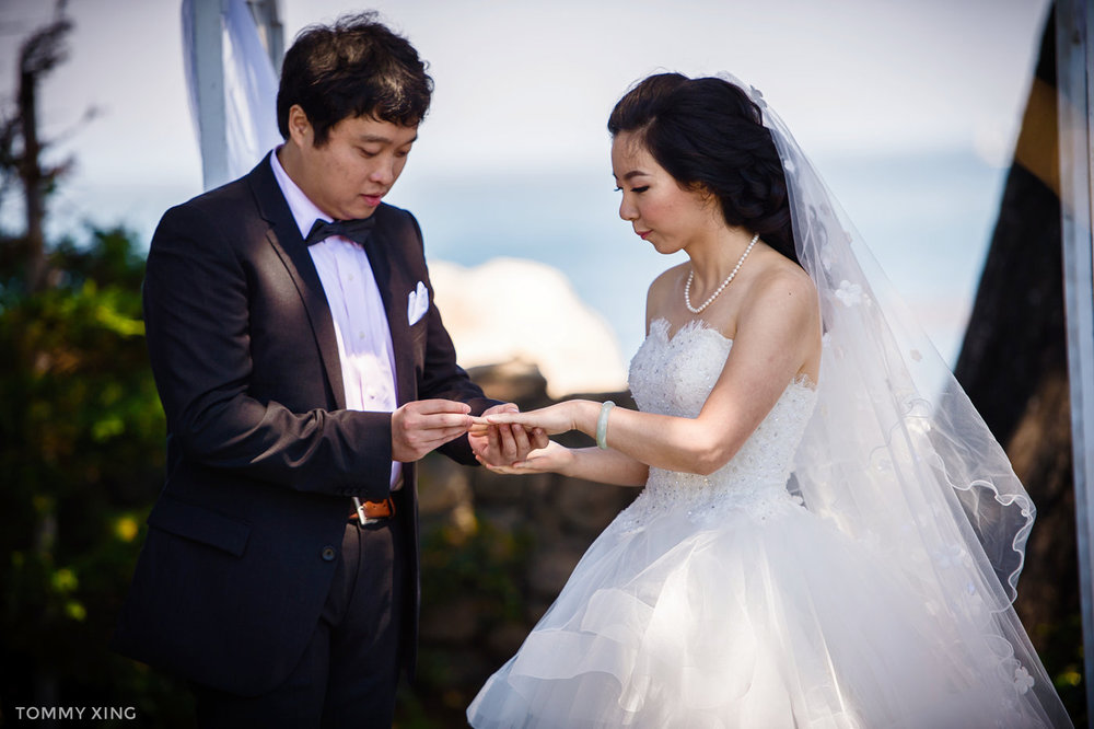 Lovers Point Park Wedding Monterey Wenping & Li  San Francisco Bay Area 旧金山湾区 洛杉矶婚礼婚纱照摄影师 Tommy Xing Photography 066.jpg