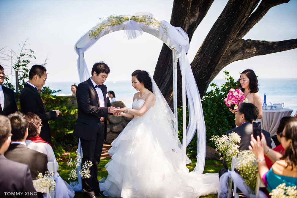 Lovers Point Park Wedding Monterey Wenping & Li  San Francisco Bay Area 旧金山湾区 洛杉矶婚礼婚纱照摄影师 Tommy Xing Photography 067.jpg