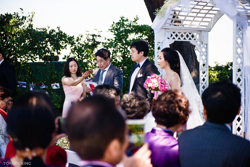 Lovers Point Park Wedding Monterey Wenping & Li  San Francisco Bay Area 旧金山湾区 洛杉矶婚礼婚纱照摄影师 Tommy Xing Photography 070.jpg