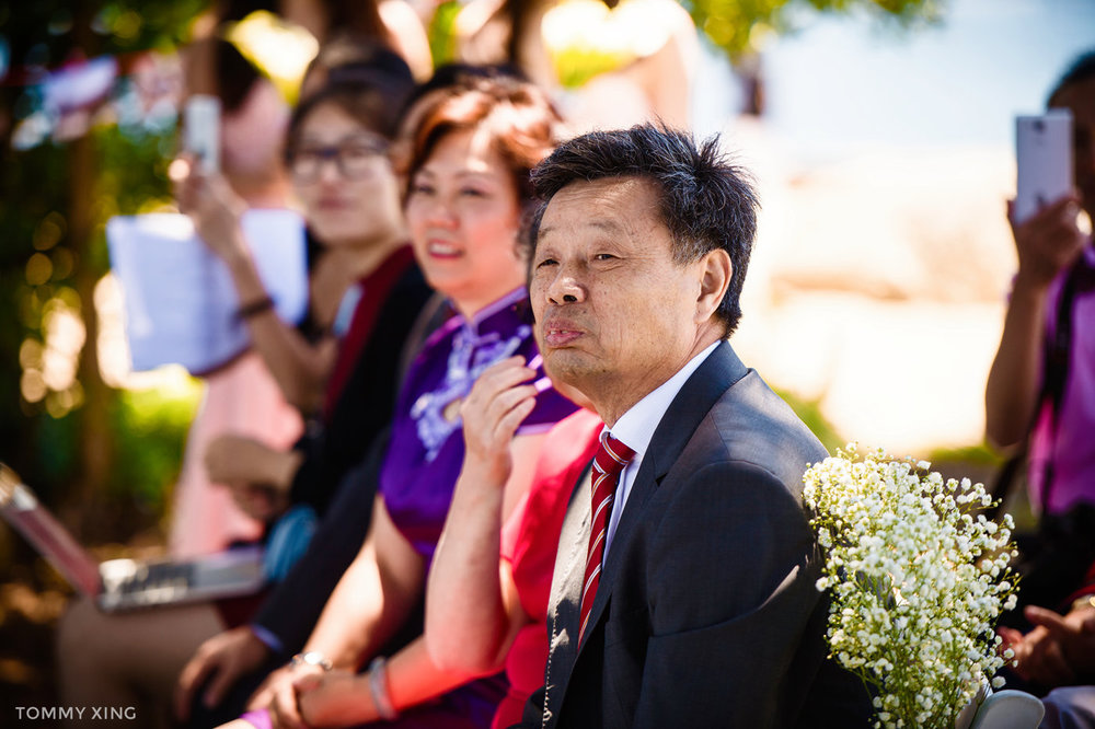 Lovers Point Park Wedding Monterey Wenping & Li  San Francisco Bay Area 旧金山湾区 洛杉矶婚礼婚纱照摄影师 Tommy Xing Photography 072.jpg