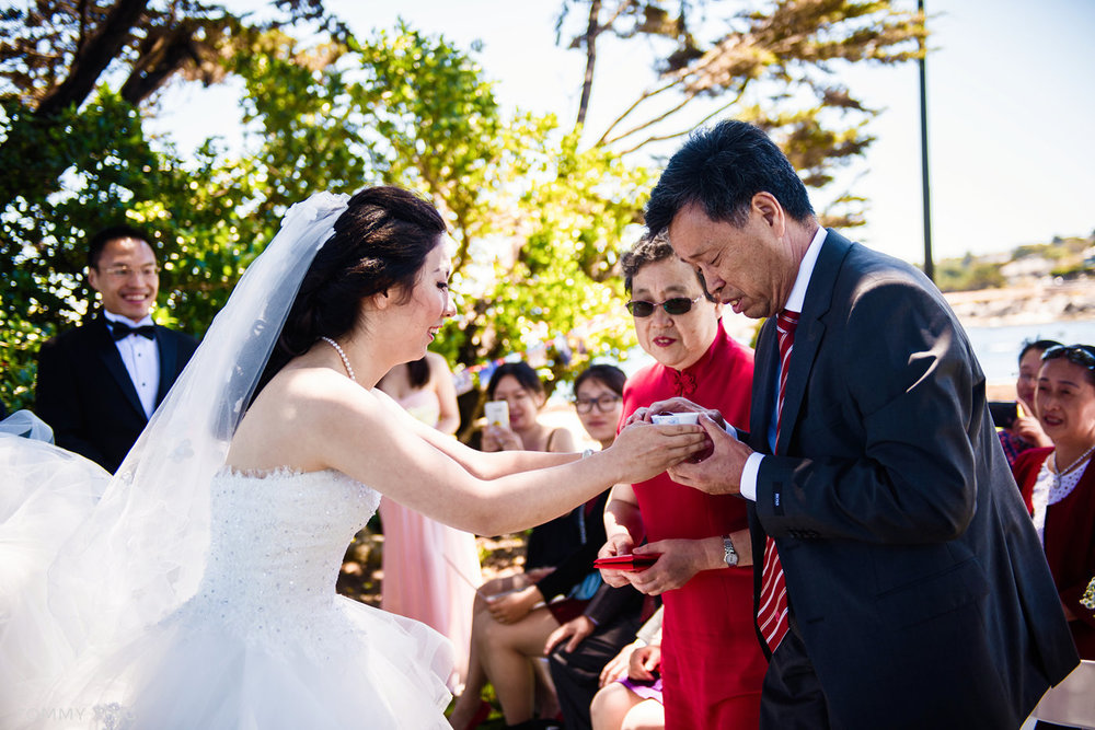 Lovers Point Park Wedding Monterey Wenping & Li  San Francisco Bay Area 旧金山湾区 洛杉矶婚礼婚纱照摄影师 Tommy Xing Photography 080.jpg