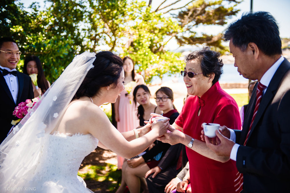 Lovers Point Park Wedding Monterey Wenping & Li  San Francisco Bay Area 旧金山湾区 洛杉矶婚礼婚纱照摄影师 Tommy Xing Photography 081.jpg
