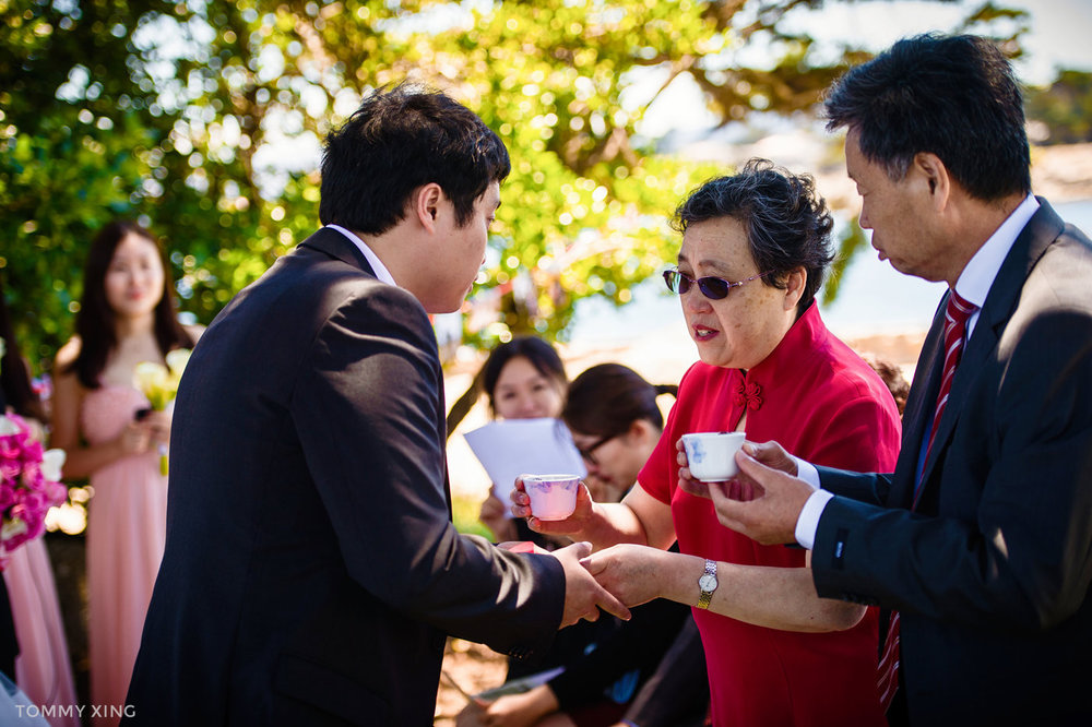 Lovers Point Park Wedding Monterey Wenping & Li  San Francisco Bay Area 旧金山湾区 洛杉矶婚礼婚纱照摄影师 Tommy Xing Photography 083.jpg