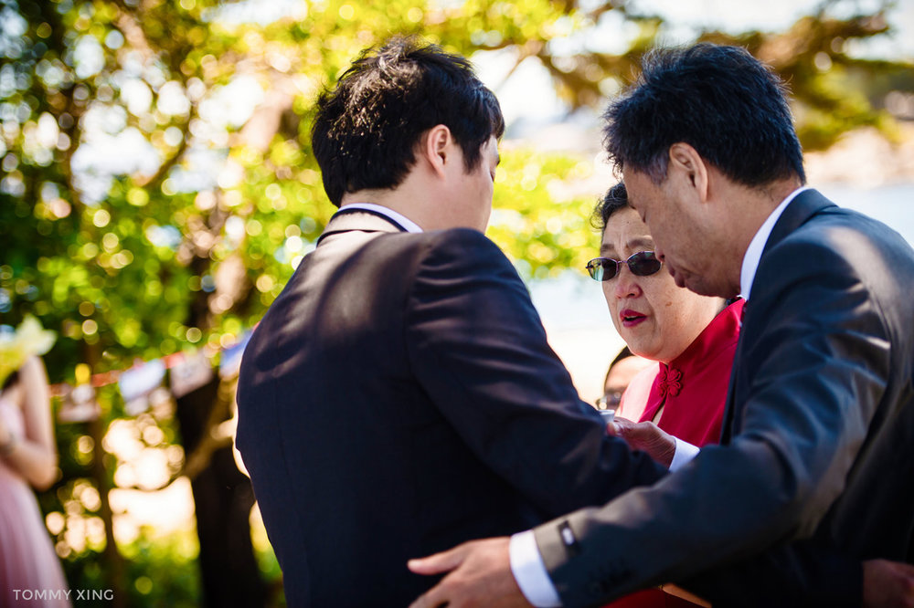 Lovers Point Park Wedding Monterey Wenping & Li  San Francisco Bay Area 旧金山湾区 洛杉矶婚礼婚纱照摄影师 Tommy Xing Photography 086.jpg