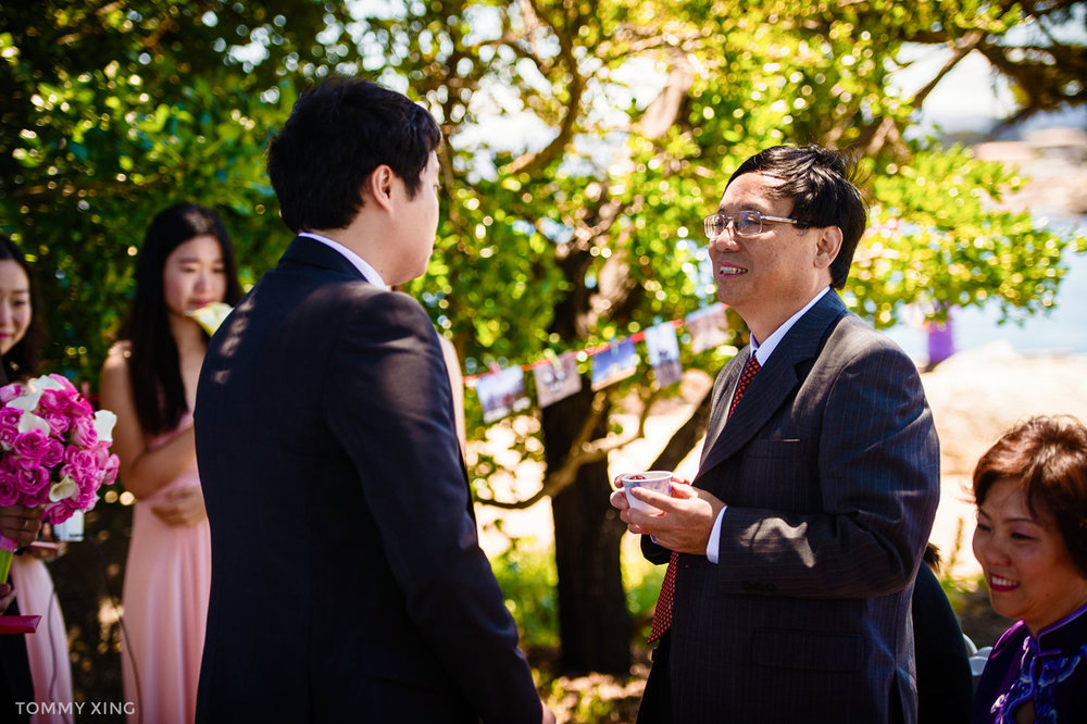 Lovers Point Park Wedding Monterey Wenping & Li  San Francisco Bay Area 旧金山湾区 洛杉矶婚礼婚纱照摄影师 Tommy Xing Photography 089.jpg
