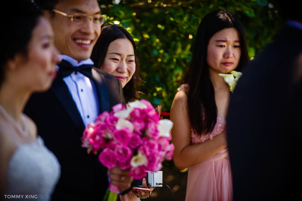 Lovers Point Park Wedding Monterey Wenping & Li  San Francisco Bay Area 旧金山湾区 洛杉矶婚礼婚纱照摄影师 Tommy Xing Photography 091.jpg