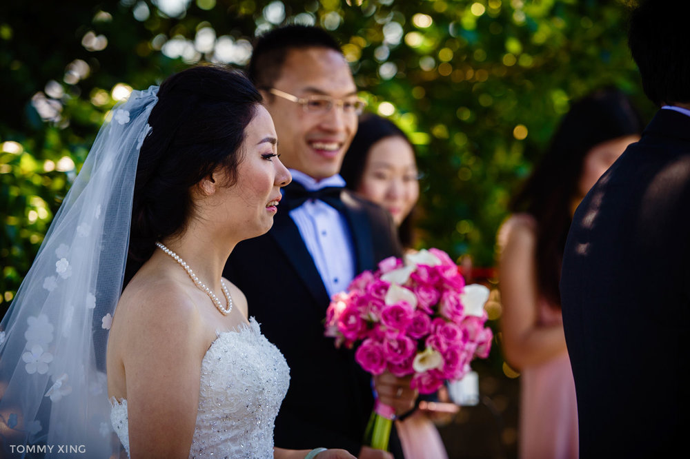 Lovers Point Park Wedding Monterey Wenping & Li  San Francisco Bay Area 旧金山湾区 洛杉矶婚礼婚纱照摄影师 Tommy Xing Photography 092.jpg