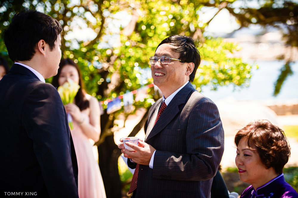 Lovers Point Park Wedding Monterey Wenping & Li  San Francisco Bay Area 旧金山湾区 洛杉矶婚礼婚纱照摄影师 Tommy Xing Photography 094.jpg