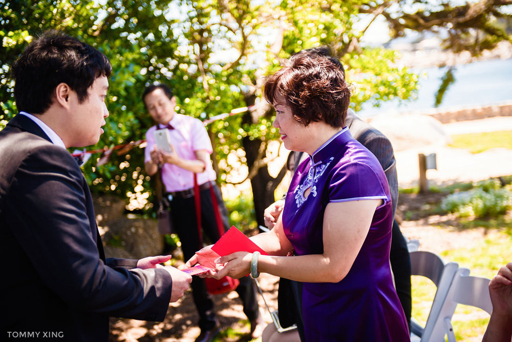 Lovers Point Park Wedding Monterey Wenping & Li  San Francisco Bay Area 旧金山湾区 洛杉矶婚礼婚纱照摄影师 Tommy Xing Photography 099.jpg