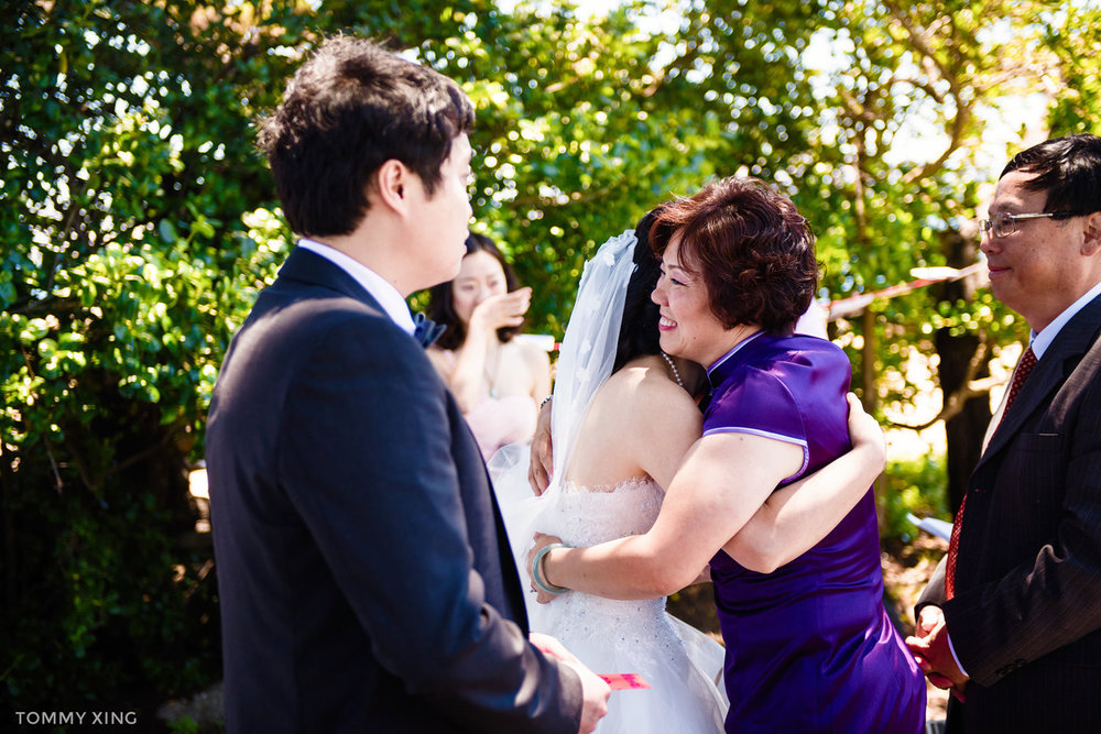 Lovers Point Park Wedding Monterey Wenping & Li  San Francisco Bay Area 旧金山湾区 洛杉矶婚礼婚纱照摄影师 Tommy Xing Photography 101.jpg