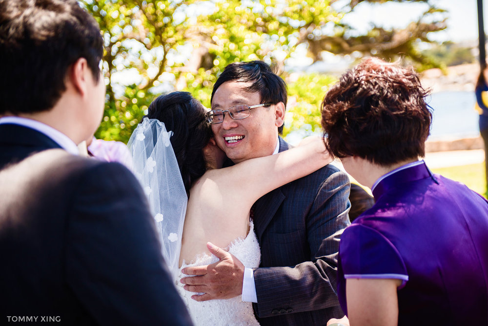 Lovers Point Park Wedding Monterey Wenping & Li  San Francisco Bay Area 旧金山湾区 洛杉矶婚礼婚纱照摄影师 Tommy Xing Photography 103.jpg