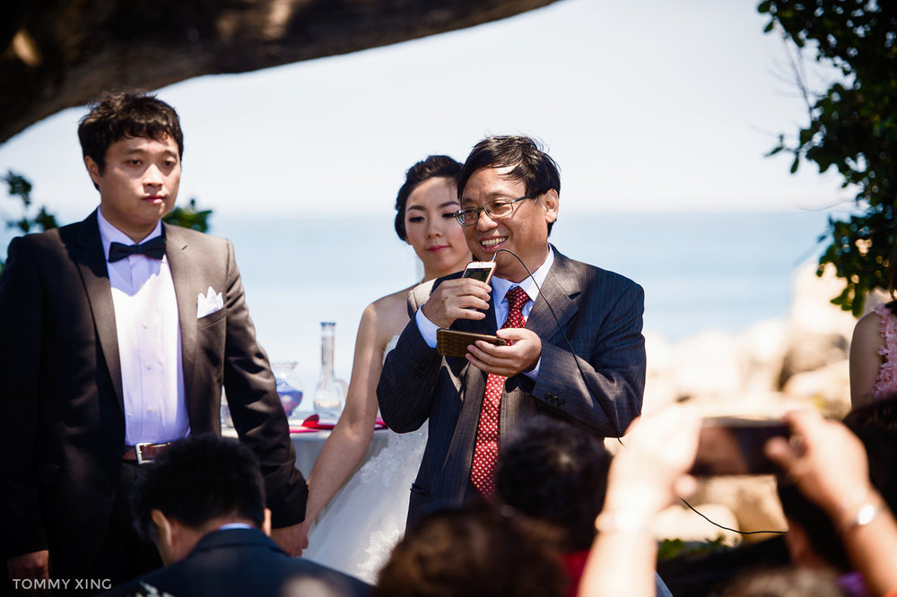 Lovers Point Park Wedding Monterey Wenping & Li  San Francisco Bay Area 旧金山湾区 洛杉矶婚礼婚纱照摄影师 Tommy Xing Photography 106.jpg