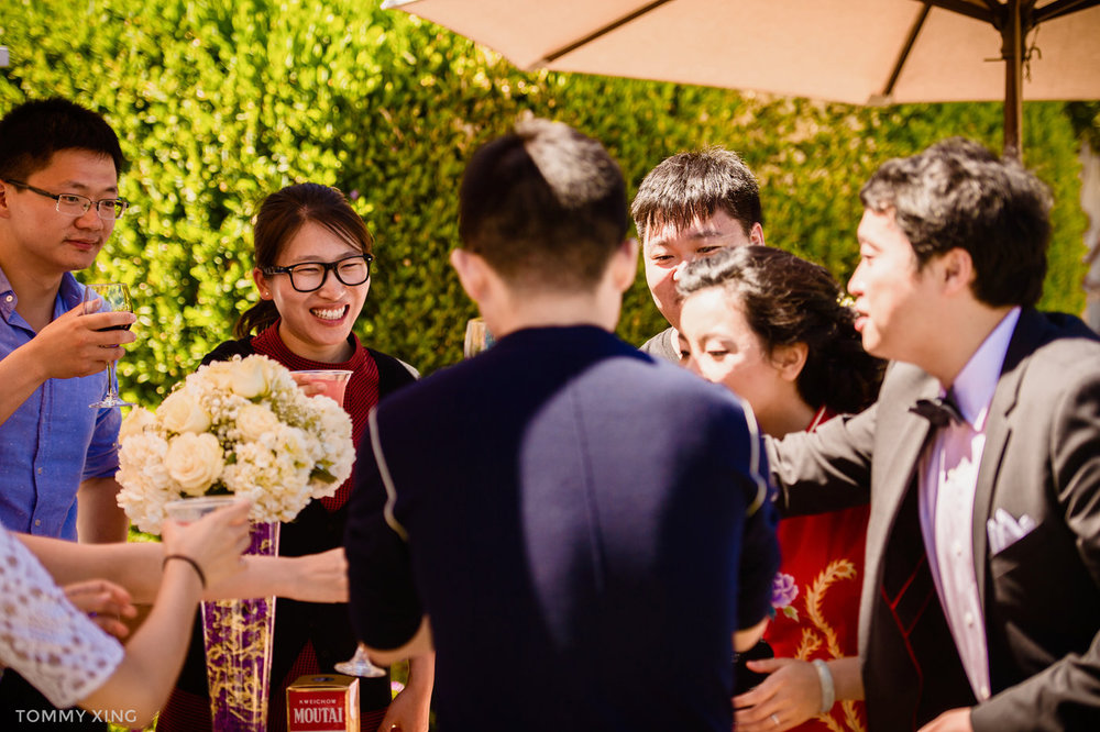 Lovers Point Park Wedding Monterey Wenping & Li  San Francisco Bay Area 旧金山湾区 洛杉矶婚礼婚纱照摄影师 Tommy Xing Photography 144.jpg