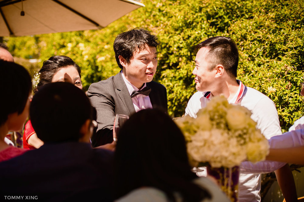 Lovers Point Park Wedding Monterey Wenping & Li  San Francisco Bay Area 旧金山湾区 洛杉矶婚礼婚纱照摄影师 Tommy Xing Photography 143.jpg