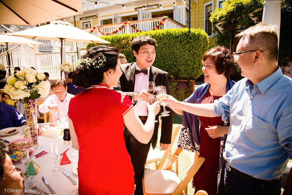 Lovers Point Park Wedding Monterey Wenping & Li  San Francisco Bay Area 旧金山湾区 洛杉矶婚礼婚纱照摄影师 Tommy Xing Photography 151.jpg