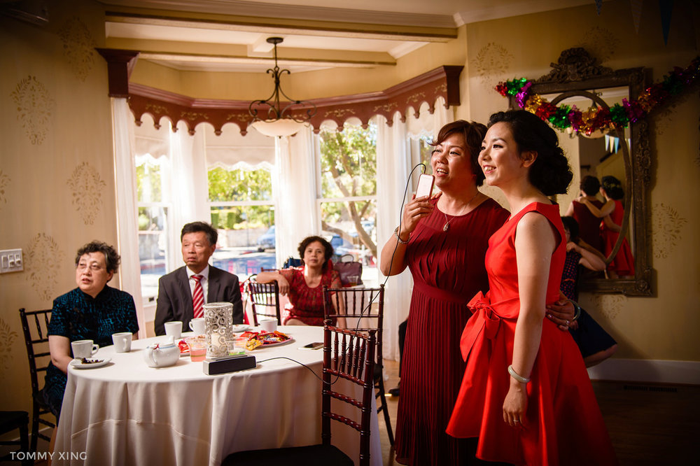 Lovers Point Park Wedding Monterey Wenping & Li  San Francisco Bay Area 旧金山湾区 洛杉矶婚礼婚纱照摄影师 Tommy Xing Photography 214.jpg