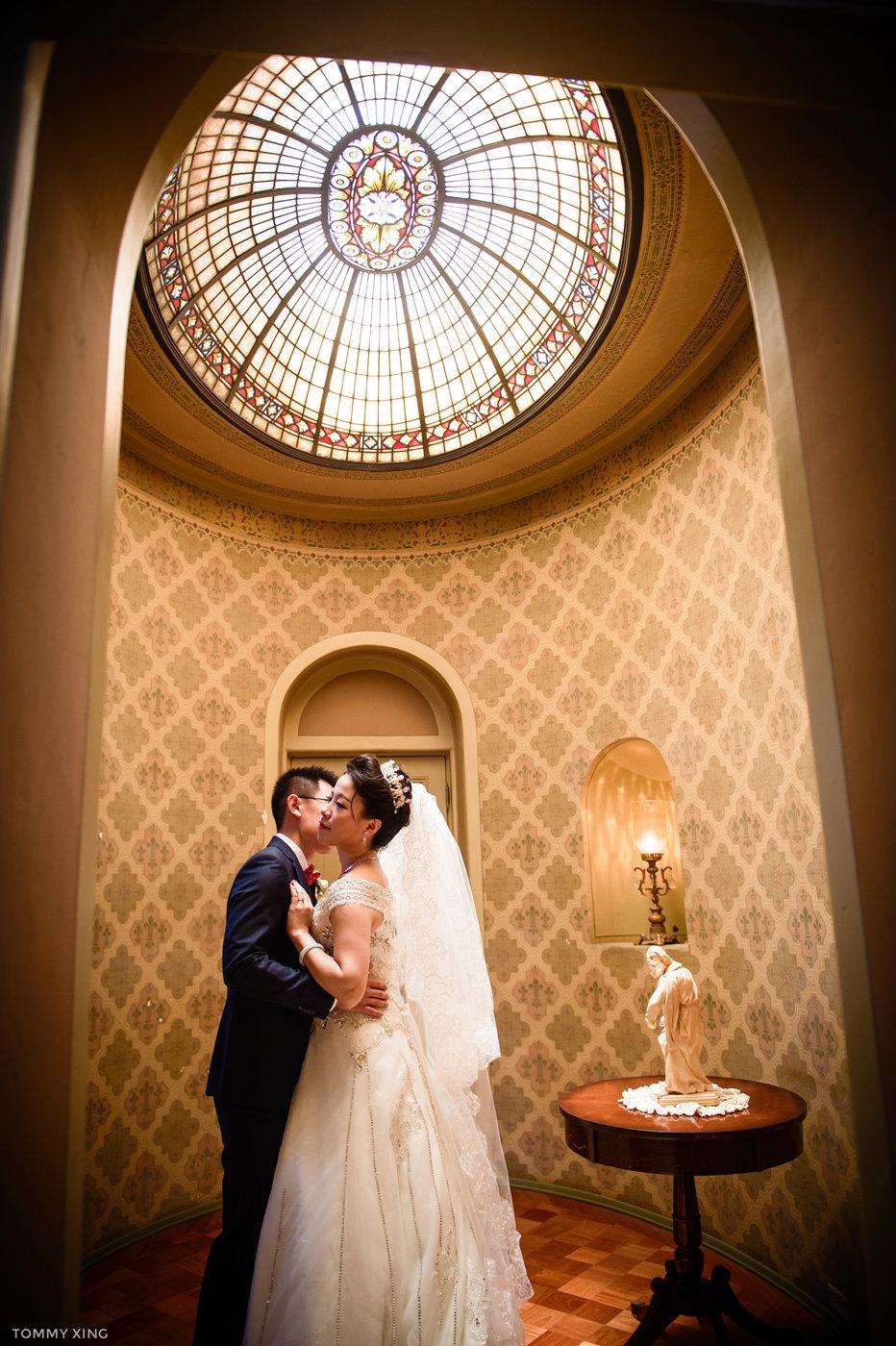 Neighborhood Church Wedding Ranho Palos Verdes Los Angeles Tommy Xing Photography 洛杉矶旧金山婚礼婚纱照摄影师 030.jpg