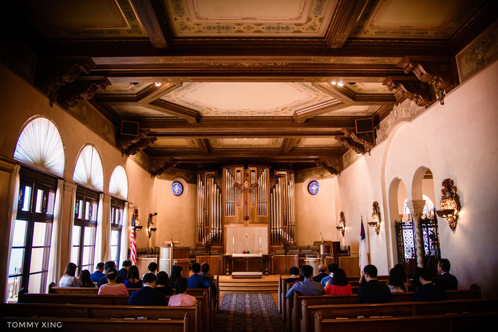 Neighborhood Church Wedding Ranho Palos Verdes Los Angeles Tommy Xing Photography 洛杉矶旧金山婚礼婚纱照摄影师 034.jpg