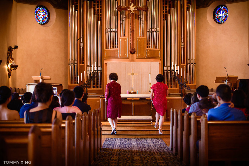 Neighborhood Church Wedding Ranho Palos Verdes Los Angeles Tommy Xing Photography 洛杉矶旧金山婚礼婚纱照摄影师 037.jpg