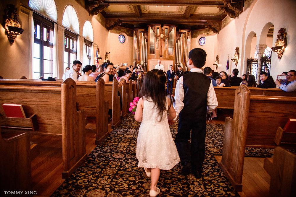 Neighborhood Church Wedding Ranho Palos Verdes Los Angeles Tommy Xing Photography 洛杉矶旧金山婚礼婚纱照摄影师 054.jpg