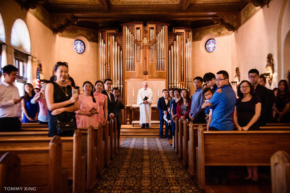 Neighborhood Church Wedding Ranho Palos Verdes Los Angeles Tommy Xing Photography 洛杉矶旧金山婚礼婚纱照摄影师 059.jpg