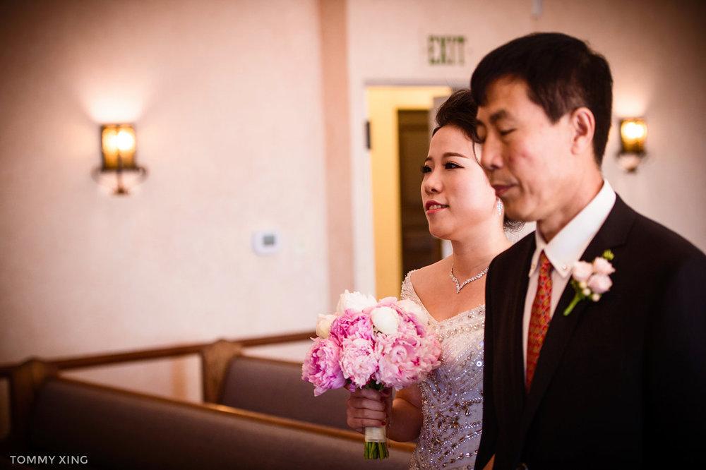 Neighborhood Church Wedding Ranho Palos Verdes Los Angeles Tommy Xing Photography 洛杉矶旧金山婚礼婚纱照摄影师 061.jpg