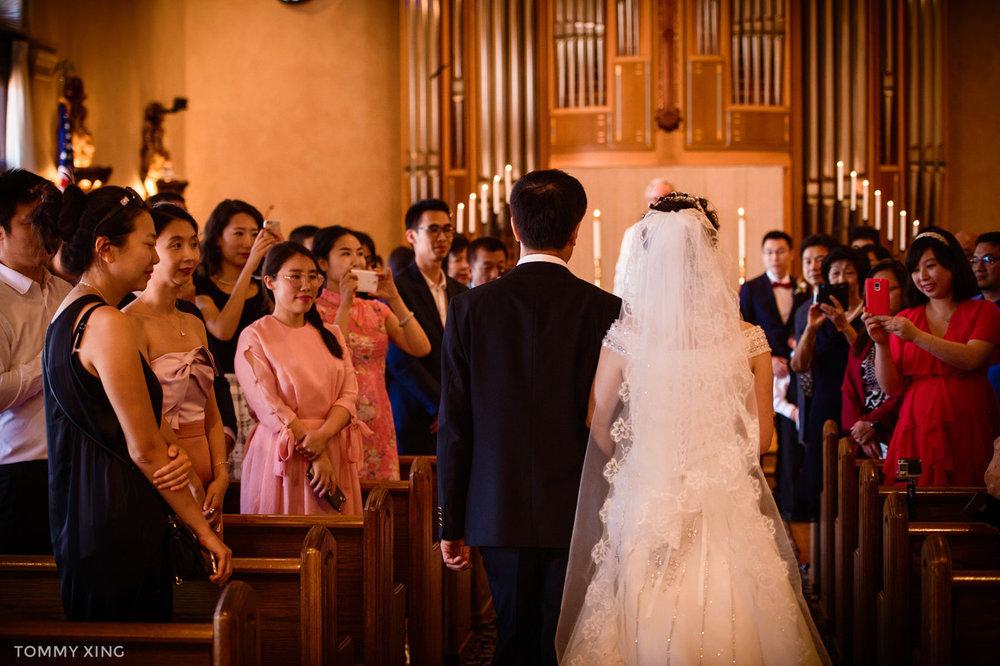 Neighborhood Church Wedding Ranho Palos Verdes Los Angeles Tommy Xing Photography 洛杉矶旧金山婚礼婚纱照摄影师 064.jpg