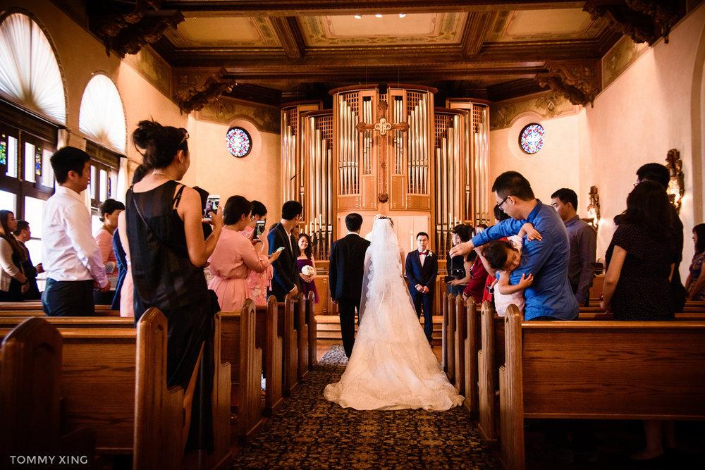 Neighborhood Church Wedding Ranho Palos Verdes Los Angeles Tommy Xing Photography 洛杉矶旧金山婚礼婚纱照摄影师 065.jpg