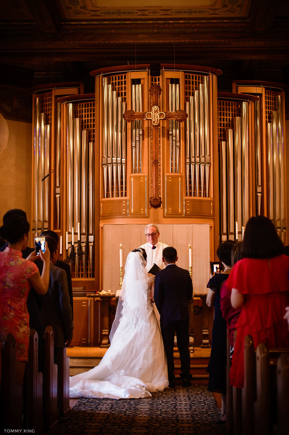 Neighborhood Church Wedding Ranho Palos Verdes Los Angeles Tommy Xing Photography 洛杉矶旧金山婚礼婚纱照摄影师 069.jpg