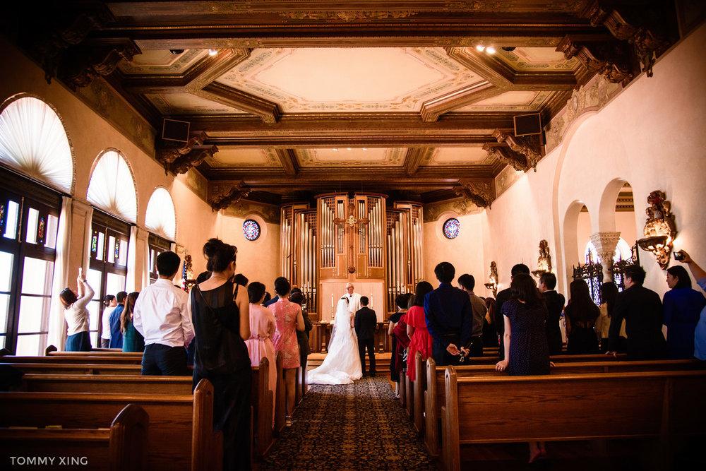 Neighborhood Church Wedding Ranho Palos Verdes Los Angeles Tommy Xing Photography 洛杉矶旧金山婚礼婚纱照摄影师 070.jpg