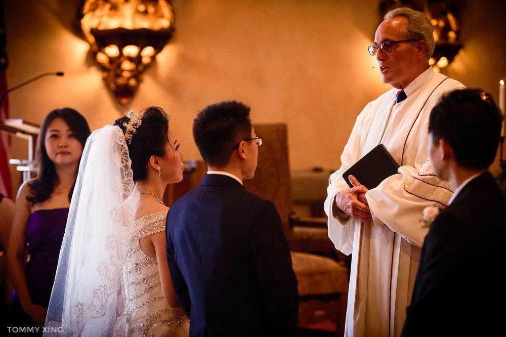Neighborhood Church Wedding Ranho Palos Verdes Los Angeles Tommy Xing Photography 洛杉矶旧金山婚礼婚纱照摄影师 072.jpg