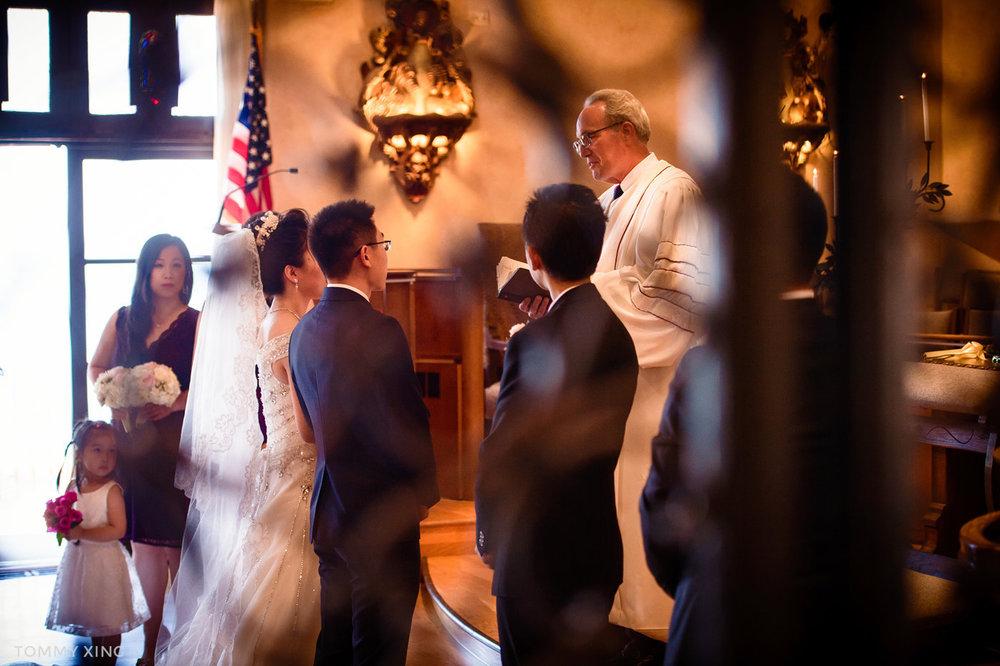 Neighborhood Church Wedding Ranho Palos Verdes Los Angeles Tommy Xing Photography 洛杉矶旧金山婚礼婚纱照摄影师 073.jpg