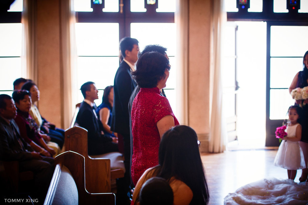 Neighborhood Church Wedding Ranho Palos Verdes Los Angeles Tommy Xing Photography 洛杉矶旧金山婚礼婚纱照摄影师 075.jpg