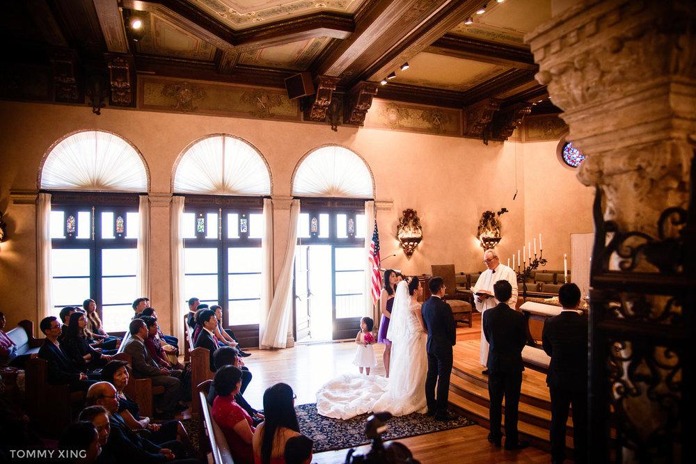 Neighborhood Church Wedding Ranho Palos Verdes Los Angeles Tommy Xing Photography 洛杉矶旧金山婚礼婚纱照摄影师 082.jpg