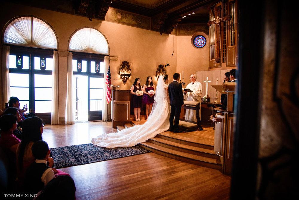 Neighborhood Church Wedding Ranho Palos Verdes Los Angeles Tommy Xing Photography 洛杉矶旧金山婚礼婚纱照摄影师 084.jpg
