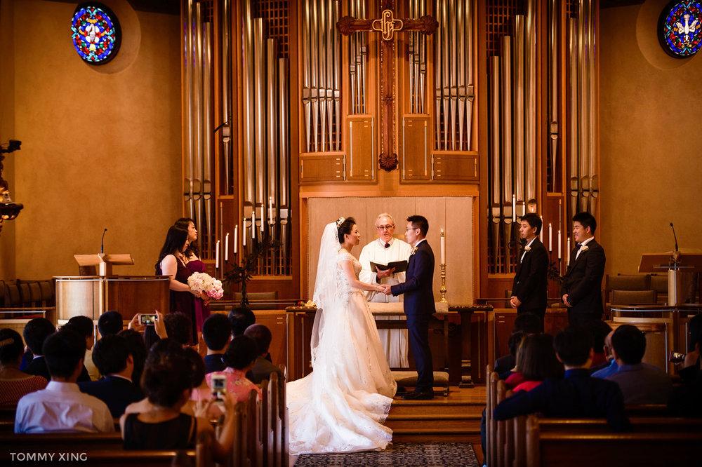 Neighborhood Church Wedding Ranho Palos Verdes Los Angeles Tommy Xing Photography 洛杉矶旧金山婚礼婚纱照摄影师 085.jpg