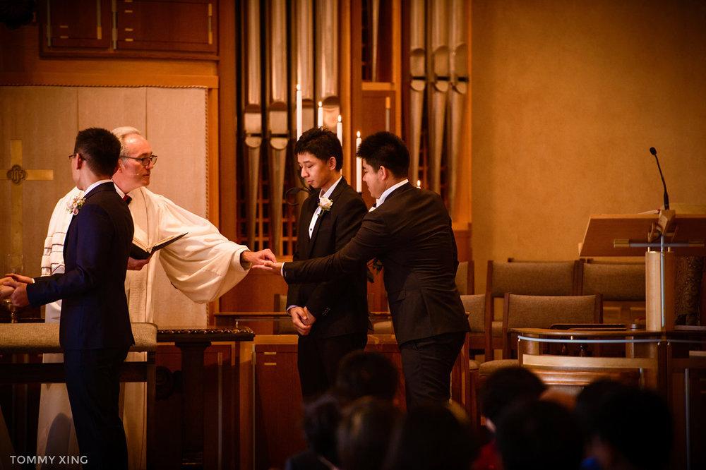 Neighborhood Church Wedding Ranho Palos Verdes Los Angeles Tommy Xing Photography 洛杉矶旧金山婚礼婚纱照摄影师 087.jpg