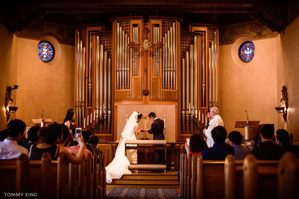 Neighborhood Church Wedding Ranho Palos Verdes Los Angeles Tommy Xing Photography 洛杉矶旧金山婚礼婚纱照摄影师 092.jpg