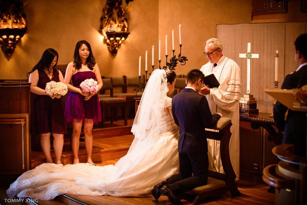 Neighborhood Church Wedding Ranho Palos Verdes Los Angeles Tommy Xing Photography 洛杉矶旧金山婚礼婚纱照摄影师 095.jpg