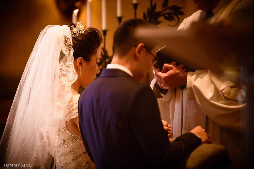 Neighborhood Church Wedding Ranho Palos Verdes Los Angeles Tommy Xing Photography 洛杉矶旧金山婚礼婚纱照摄影师 097.jpg