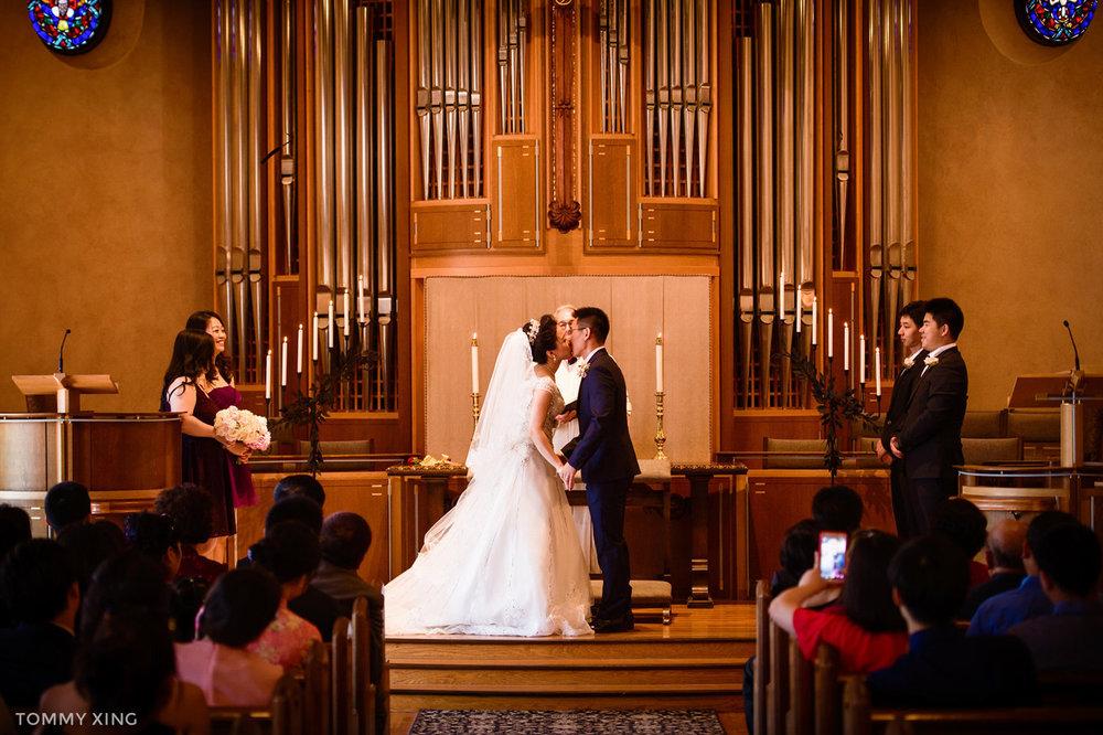Neighborhood Church Wedding Ranho Palos Verdes Los Angeles Tommy Xing Photography 洛杉矶旧金山婚礼婚纱照摄影师 101.jpg